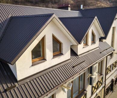 metal roof contractor ri