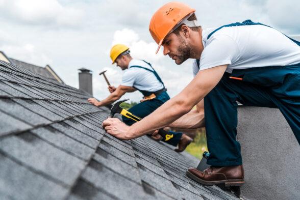 roof installation north providence ri