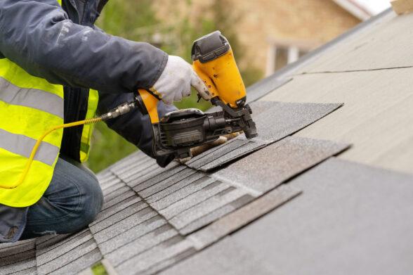 roofing contractors Warwick ri