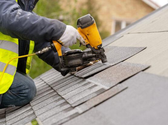 roof installation Rhode Island