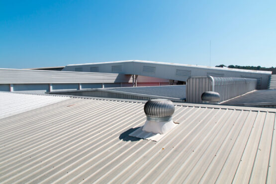 commercial roofing company Rhode Island
