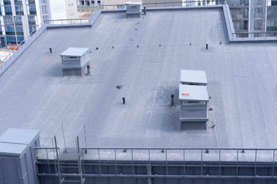 commercial roofing ri